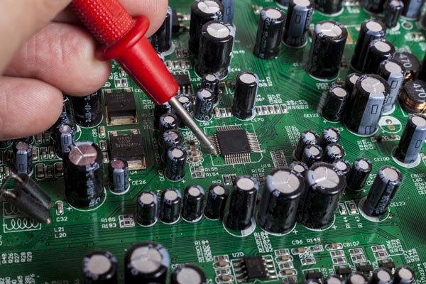 ELECTRONICS PCB BOARD REPAIR SERVICES